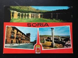 Soria - Soria
