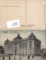 625949,Belgrad Belgrade Serbien Bank Banque Hypotecaire - Serbien