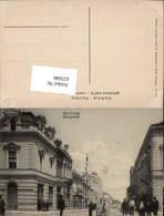 625948,Belgrad Belgrade Serbien Straßenansicht - Serbien