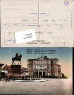 625931,Belgrad Belgrade Serbien Nationaltheater Monument - Serbien