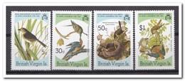 Britse Maagdeneilanden 1985, Postfris MNH, Birds - Britse Maagdeneilanden