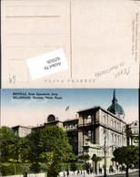 625926,Belgrad Belgrade Serbien Nouveau Palais Royal - Serbien