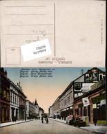 625922,Belgrad Belgrade Serbien Kralja Milana Ulica Straßenansicht - Serbien