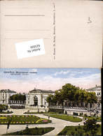 625920,Belgrad Belgrade Serbien Bahnhof La Gare - Serbien