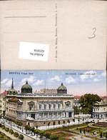 625918,Belgrad Belgrade Serbien Palais Royal - Serbien