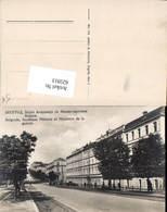 625913,Belgrad Belgrade Serbien Academie Militaire Et Ministere De Guerre Kriegsminis - Serbien
