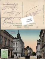 625912,Belgrad Belgrade Serbien Straßenansicht Kutsche - Serbien