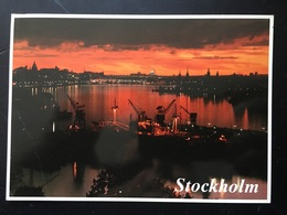Stockholm - Suecia