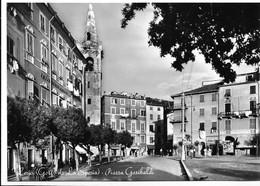 Lerici (La Spezia). Piazza Garibaldi. - La Spezia