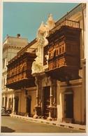 (694) Peru - Lima - The Torre Tagle Palace - Pérou