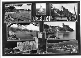 Lerici (La Spezia). Vedutine. - La Spezia