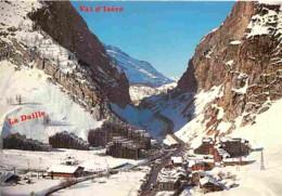 73 - Val D'Isère - La Daille - Voir Scans Recto-Verso - Val D'Isere