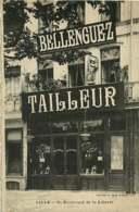 100819 - 59 LILLE 61 Boulevard De La Liberté - Commerce BELLENGUEZ Tailleur - Lille