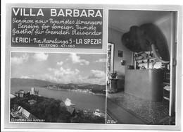 Lerici (La Spezia). Villa Barbara. - La Spezia
