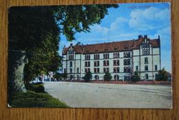 1773/ CLEVE Kazerne - Duitsland