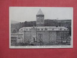 Oseph College Callicoon - New York    Ref 3536 - NY - New York