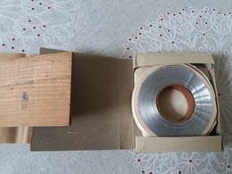 Rare Wwindows, Petite Parachute Papier Long Ruban Aluminium RAF WWII 39-45 - 1939-45