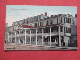 Eagle Hotel  Peekskill  New York   Ref 3536 - NY - New York