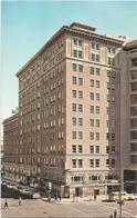 W4201 Washington DC - Harrington Hotel / Non Viaggiata - Washington DC