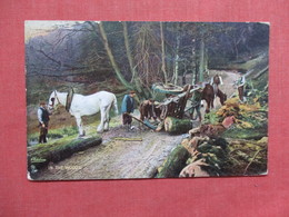 Tuck Series  Country Life   In The Woods  Ref 3536 - Other