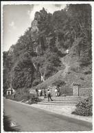 Marche-les-Dames - Le Rocher Du Roi Albert - Namur