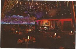 W4203 New Jersey - Cherry Hill - Hawaiian Cottage Restaurant / Non Viaggiata - Cherry Hill
