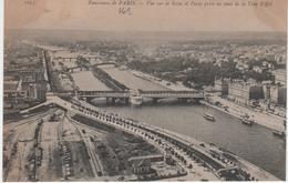 Lot De 140 CPA/CPSM De PARIS-Toutes Différentes-BE-frais D'envoi Pour La F 7.30  (lot 2) V Qq Scans - 100 - 499 Postcards