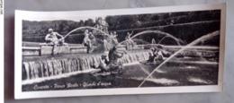 Caserta Parco Reale Giochi D'acqua VIAGGIATA - Caserta