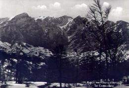 Parco Nazionale D'abruzzo - La Camosciara - Formato Grande Viaggiata – E 13 - Italy