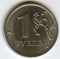 Russie Russia 1 Rouble 2017 MM - Russia