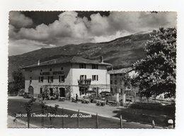 Pietramurata Frazione Del Comune Di Drò (Trento) - Albergo Depaoli - Viaggiata Nel 1957 - (FDC16521) - Trento