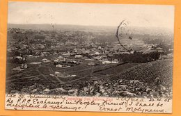 Jeppestown South Africa 1905 Postcard Mailed - South Africa