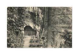 Tervueren. - Grotte De N.-D. De Lourdes (1910). - Tervuren