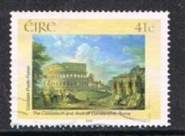 Ireland SG1548 2002 140th Anniversary Of National Gallery (1st Series) 41c Good/fine Used [15/14590/4D] - Oblitérés