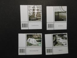 Schweiz Mi. 2012/15 Gestempelt - Gebraucht