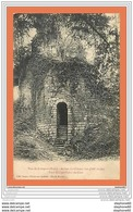 A416/043 27 - Parc De RADEPONT Ruines Du Chateau - Francia