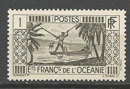 OCEANIE N° 84 NEUF** LUXE SANS CHARNIERE / MNH - Oceania (1892-1958)