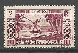 OCEANIE N° 85 NEUF** LUXE SANS CHARNIERE / MNH - Oceania (1892-1958)