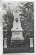 AK 0295  Wien - Beethoven-Grab Am Zentralfriedhof / Verlag Postkarten Industrie Ca. Um 1930 - Wien Mitte