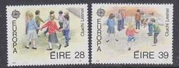 Europa Cept 1989  Ireland 2v ** Mnh (44107G) - 1989