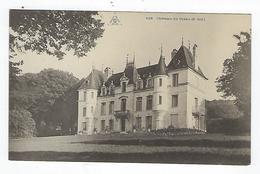 CPA 76 Environs De Rouen - Grand Couronne Château Du Grésil - Rouen