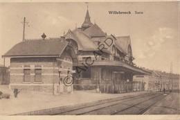 Postkaart/Carte Postale WILLEBROEK Statie (C550) - Willebroek