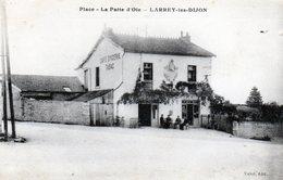 LARREY LES DIJON La Place La Patte D'oie - Dijon