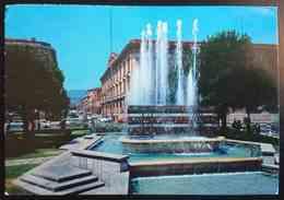 Avellino - Piazza Della Libertà  - Vg C2 - Avellino