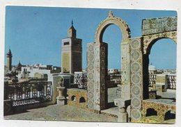 TUNISIA - AK 359243 Tunis - Les Tolts De Tunis - Túnez