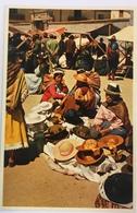 (697) Peru - Huancayo - Sunday Market - Pérou