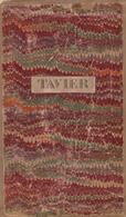 Tavier Anthisnes  Villers Aux Tours  Rotheux Rimière Plainevaux .... Vers 1900 - Cartes Géographiques