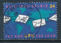 °°° BELGIO - Y&T N°2814 - 1999 °°° - Usati