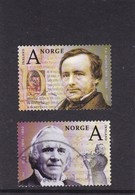 Norway Norge NORWEGEN - 2010 - MiNr. 1710-1711 Used - Used Stamps