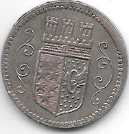 *notgeld Ohligs 5 Pfennig 1920 Fe  404.3k - [ 2] 1871-1918 : Impero Tedesco